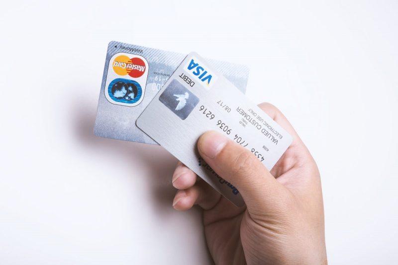主婦が持つべきクレジットカードはコレ!賢く使ってポイントGET