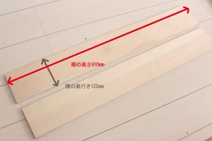 ファルカタ材,ニッチ,安価,加工しやすい,木材,ニッチ,最適,、向いてる