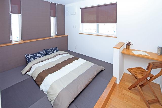 寝室の広さ,京間,江戸間,計算,1畳の大きさ,長さ,違い