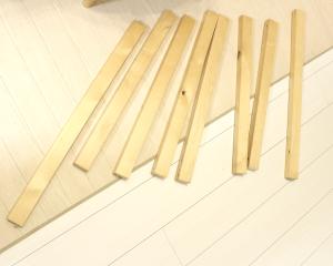 IKEA,イケア,バタフライテーブル,リメイク,DIY,ダイニングテーブル,チェスト,変身,切る