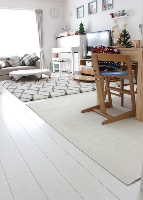 LD,床暖,替わり,ホットカーペット