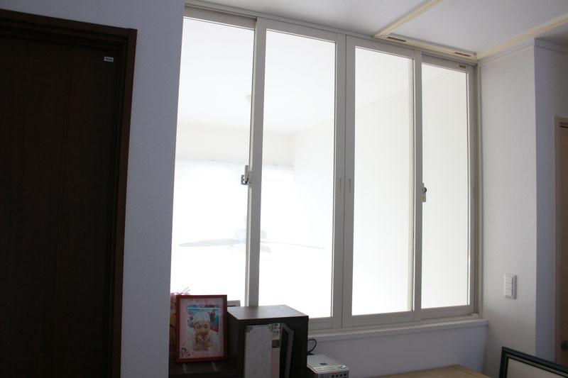 プラマードu, 2重窓,防寒,熱効率,遮熱,リフォーム,体験談,感想,口コミ