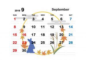 可愛い,かわいい,カレンダー,季節,子供,2019,西暦,新年号,対応