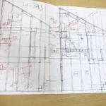 吹き抜けを子供部屋に!1級建築士さんの提案内容③見積もり設計図編