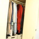 ズボラ家事のアイデア!洗濯物をたたまず収納で時短&しわしわ予防